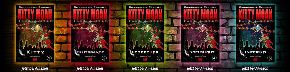 Kitty Moan Dämonenbrut Erscheinungsdaten