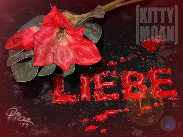 Kitty Moan und die Liebe